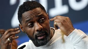 Idris Elba, futur James Bond? L'acteur nourrit la rumeur
