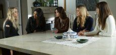 Série: Un spin-off de «Pretty Little Liars» commandé