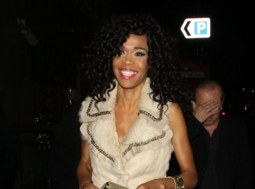 Michelle Williams:  L'ex Destiny Child est à l'hôpital psychiatrique !