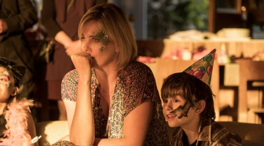 » Tully  » de Jason Reitman