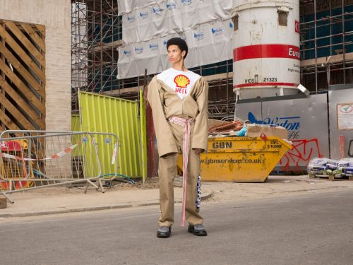 Botter merges two worlds into one fearless menswear brand