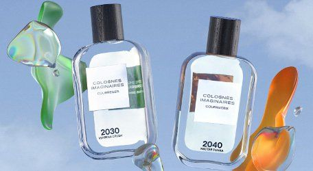 Courreges Colognes Imaginaires ~ new fragrances