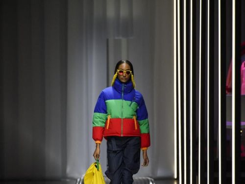 Benetton fait son grand retour à la Fashion Week de Milan