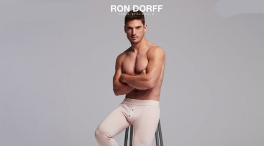 RON DORFF:  collection S/S19