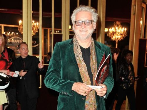 Gilbert Rozon juré de La France a un incroyable talent visé par une enquête d'agression sexuelle