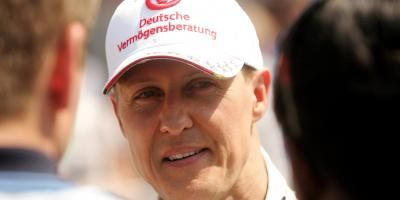 Revirement de situation pour le déménagement de Michael Schumacher