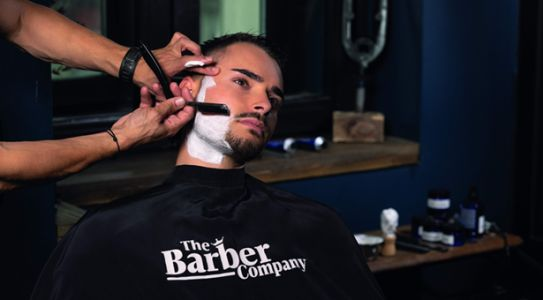 The Barber Company, collection 2022