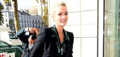 Marc-Olivier Fogiel raconte les coulisses de son interview avec Laeticia Hallyday