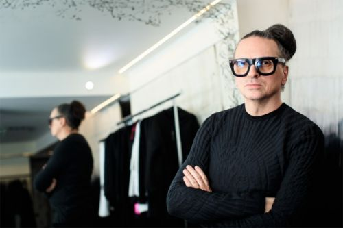 Denis Gagnon lance la collection Denise