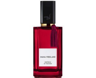 Diana Vreeland Empress of Fashion ~ new perfume